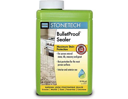 Stonetech BulletProof