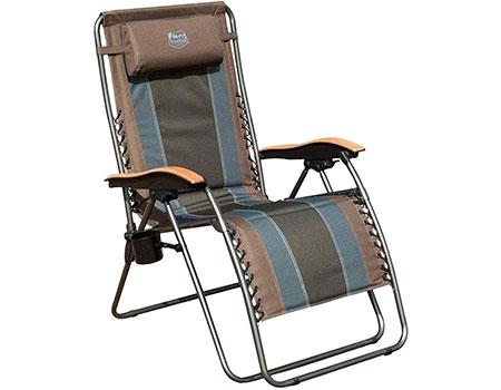 best oversized zero gravity chair