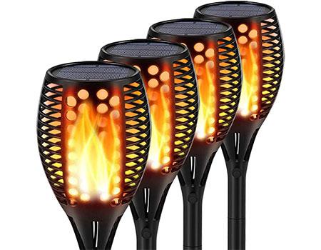 solar candles next