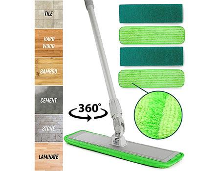 mop for vinyl plank floors