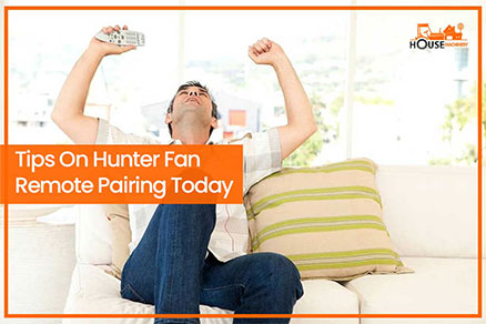 Tips On Hunter Fan Remote Pairing Today