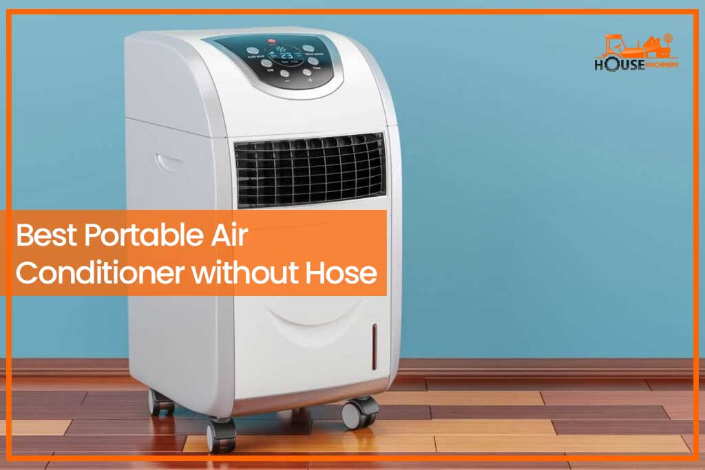 Best Portable Air Conditioner without Hose