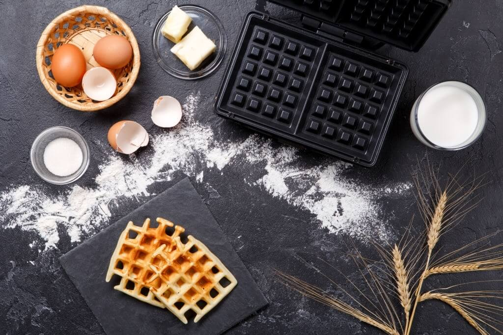 How to Choose the Best Belgian Waffle Maker