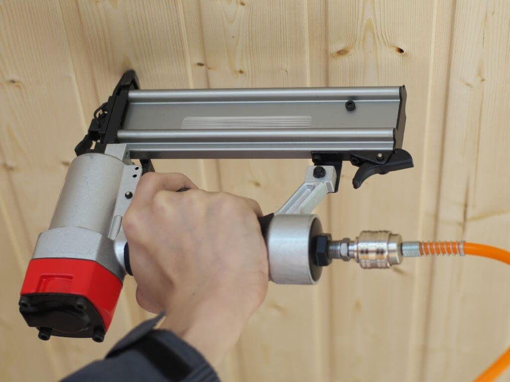 Types of Nailer Gauges