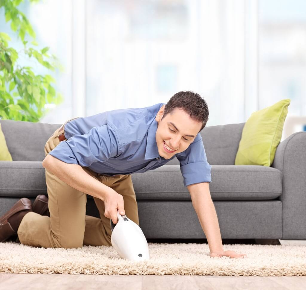 Tips for Maintaining Your Handheld Vacuum