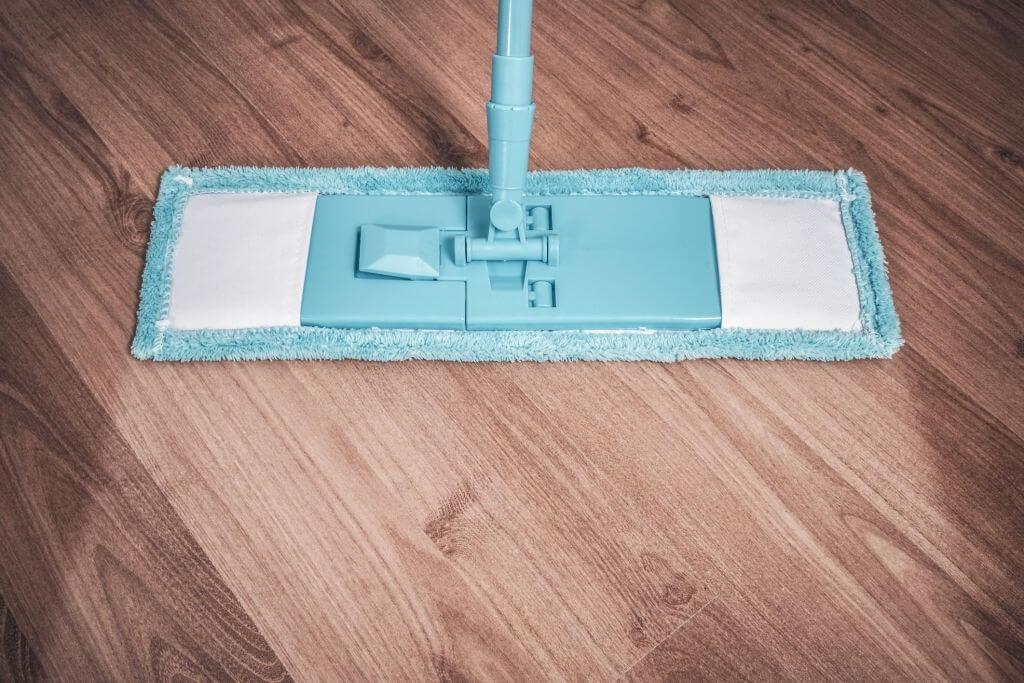 Benefits of Using  Mops for Vinyl Floors