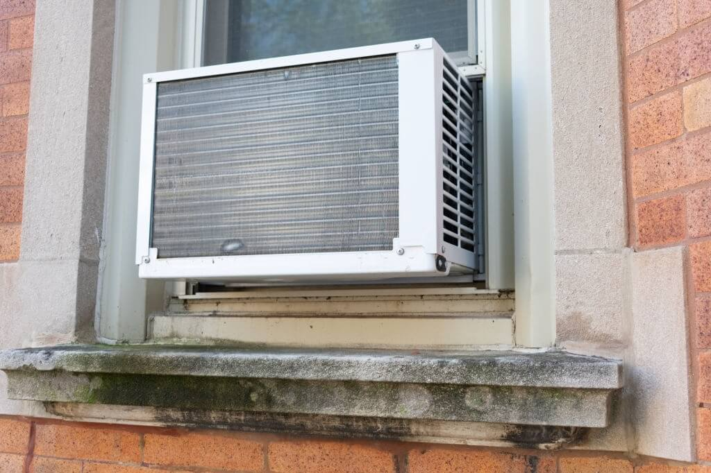 Window Air Conditioner Purpose