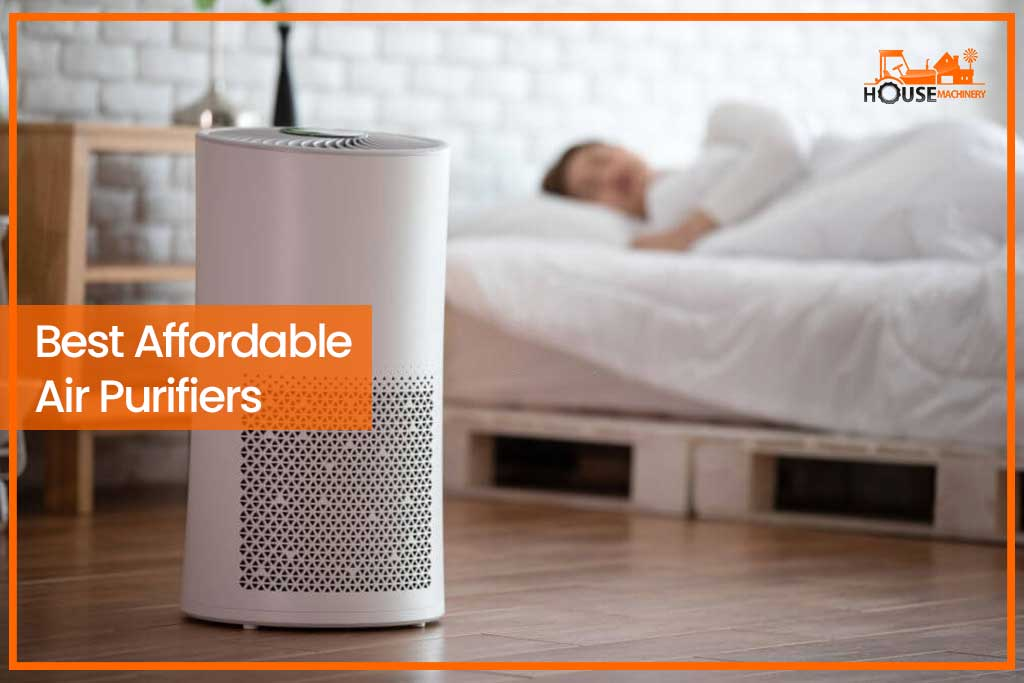 Best Affordable Air Purifiers