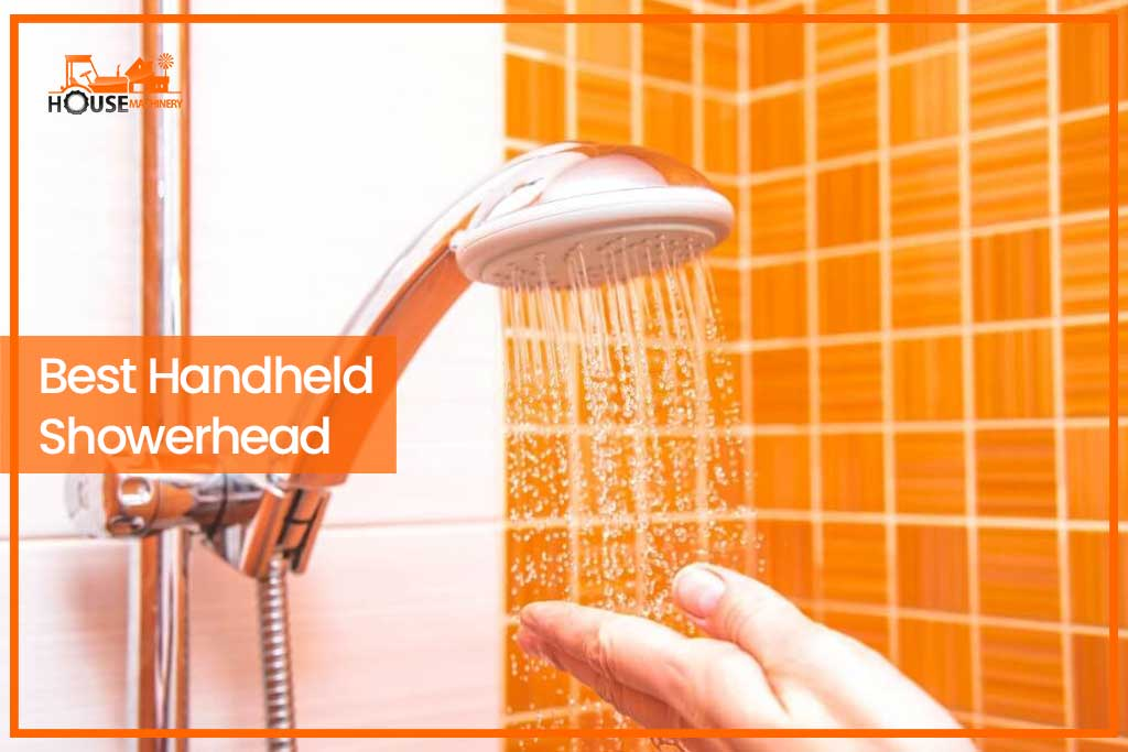 Best Handheld Showerhead