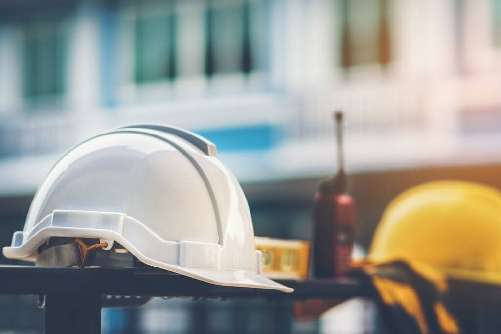 Hard Hat & How Does it Work