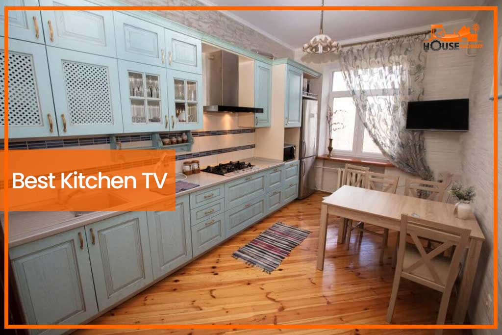 Best Kitchen TV