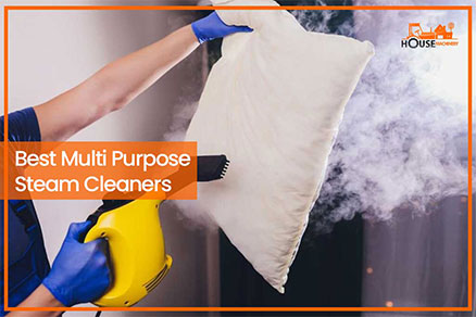 Best Multi Purpose Steam Cleaners