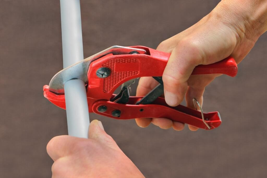 Maintenance of Your PVC Pipe Cutter