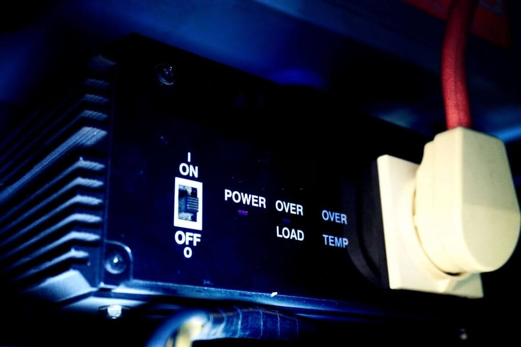 Safety Tips When Using Power Inverters