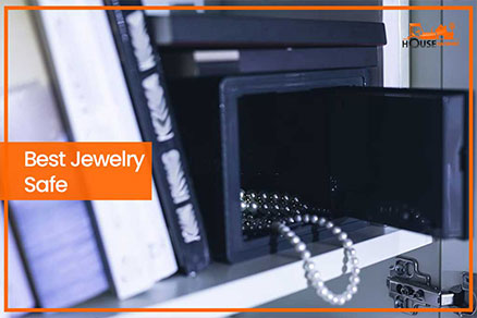 Best Jewelry Safe