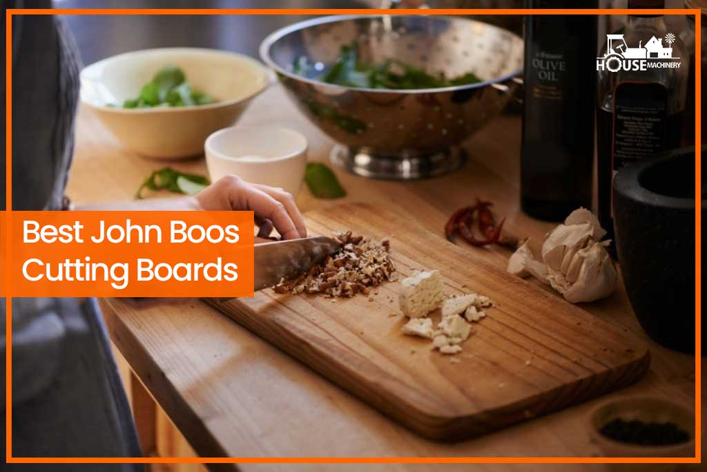 Best John Boos Cutting Boards