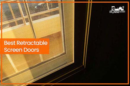 Best Retractable Screen Doors