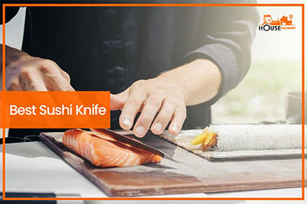 Best Sushi Knife