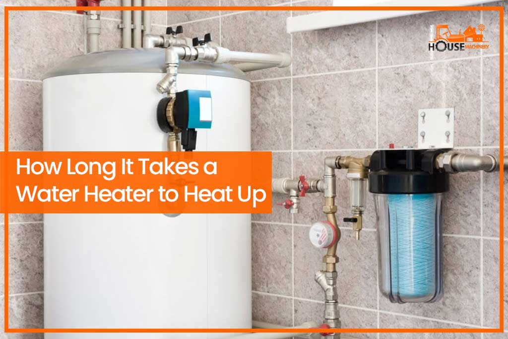 How Long It Takes a Water Heater to Heat Up